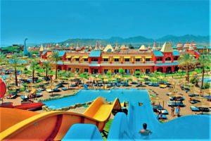 Albatros Aqua Blu Resort Sharm El Sheikh Египет