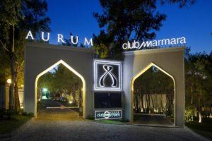 Aurum Exclusive Club (Ex.Aurum Club Marmara)  Горящие туры