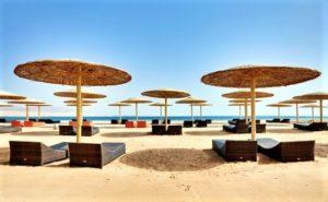 Barcelo Tiran Sharm Шарм-эль-Шейх