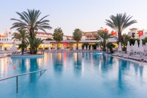Barut B Suites ( EX. Family Life Side by Barut Hotels) Турция