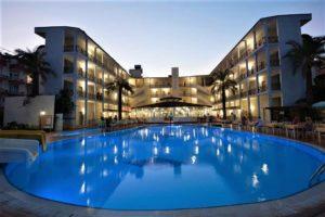Blue Sky Hotel Турция