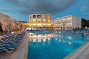 Bodrum Beach Resort Эгейское побережье
