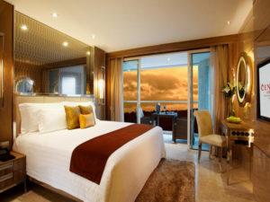 Centara Grand Phratamnak Resort Горящие туры