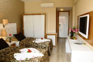 Club Tess Hotel Турция
