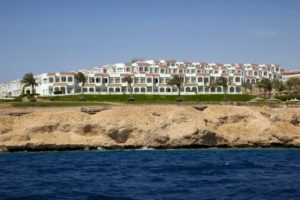 Coral Beach Resort Tiran Горящие туры