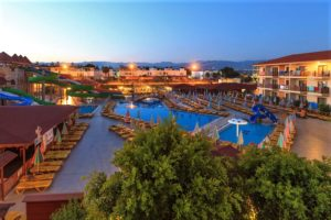 Eftalia Holiday Village Турция