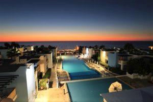 Eleni Holiday Village Горящие туры