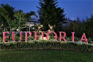 Euphoria Palm Beach Resort Горящие туры