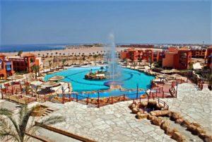 Faraana Heights Resort Египет
