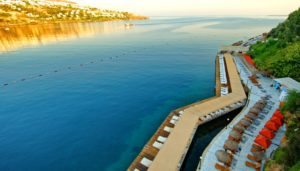Green Beach Resort Hotel Горящие туры