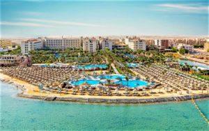 Hawaii Le Jardin Resort Египет