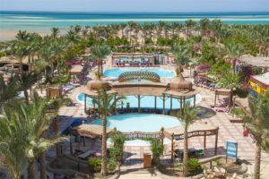 Hawaii Riviera Resort  Египет