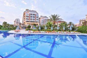 Hedef Resort & Spa Турция
