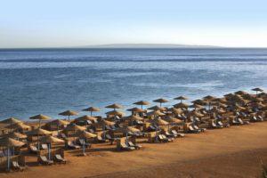 Hilton Long Beach Resort Горящие туры