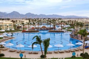 Hilton Sharm Sharks Bay Resort Шарм-эль-Шейх