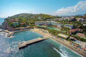 Kemal Bay Hotel Турция