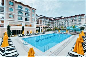 L\'oceanica Beach Resort Турция