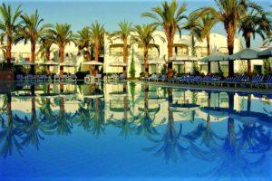 Luna Sharm Hotel Горящие туры