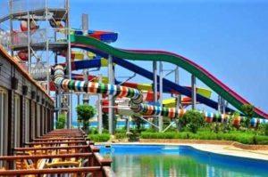 Mirage Aqua Park & Spa Горящие туры