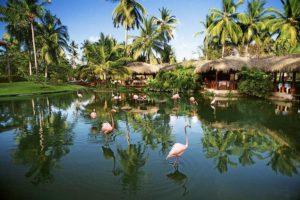 Natura Park Beach Eco Resort & Spa Горящие туры