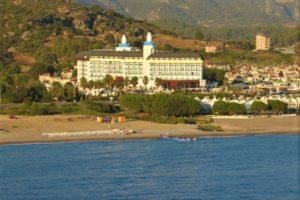 Nilbahir Resort Hotel & Spa Турция