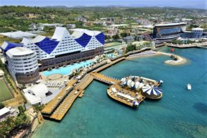 Orange County Resort Hotel Alanya Турция
