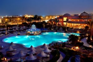 Park Inn By Radisson Sharm Шарм-эль-Шейх
