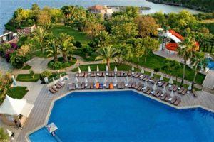 Q Aventura Park Hotel Турция