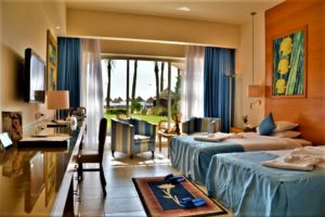 Radisson Blue Resort Египет