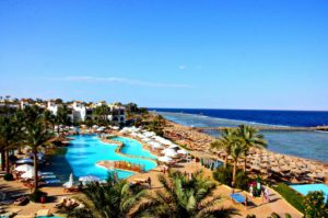 Rehana Royal Beach  Египет