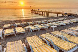 Ring Beach Hotel Турция