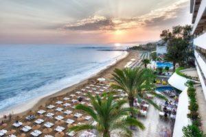 Rubi Hotel Турция