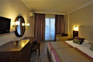 Side Alegria Hotel & Spa Турция