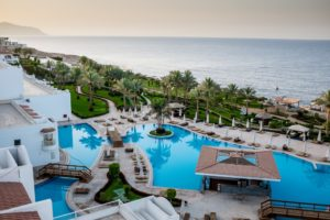 Siva Sharm Горящие туры