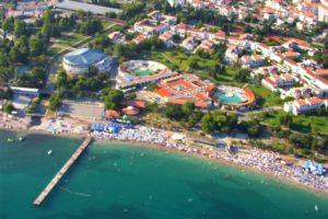Slovenska Plaza Hotel Черногория