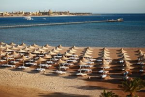 Stella Makadi Beach Resort Хургада