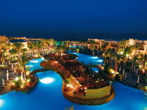The Grand Hotel Sharm El Sheikh Шарм-эль-Шейх