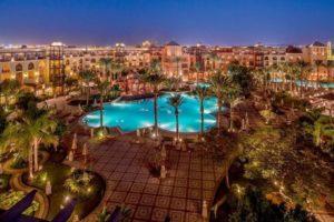 The Grand Resort Hurghada Горящие туры